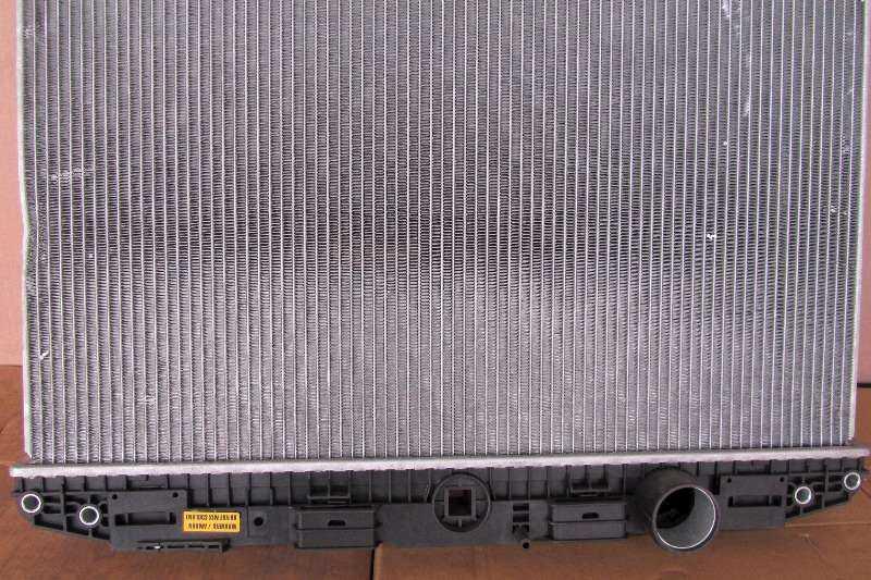 DAF DAF F95 Short RADIATOR For Sale - NEW