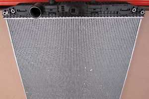 DAFDAF XF95 Long RADIATOR - NEW Truck Parts For Sale