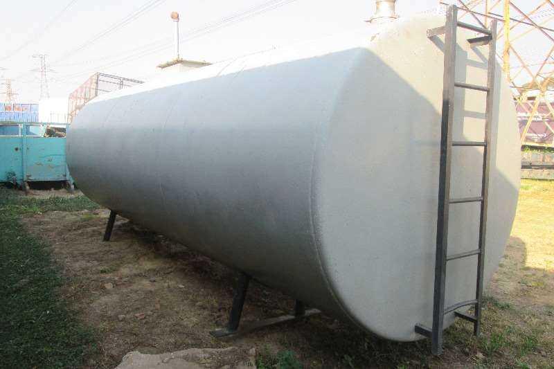 Diesel Tanker 14,000Ltr