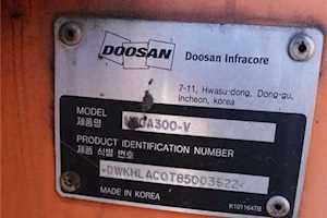 DOOSAN MEGA 400-V SPARES/PARTSMEGA 400-V