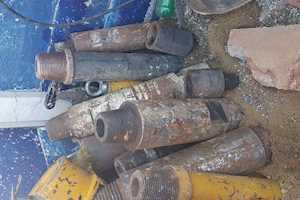 Drill Connectors
