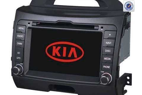 Finance On CAR DVD GPS Unit For Our Vehicle FINANCE AVAILABLE FOR CAR DVD GPS FOR KIA SPORTAGE