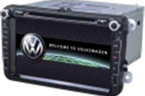 Finance On CAR DVD GPS Unit For Our Vehicle VW GOLF 6