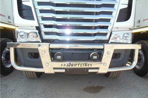 Freightliner Bullbar Freightliner Argosy