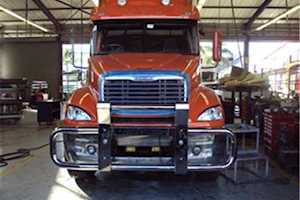 Freightliner BullbarFreightliner Argosy