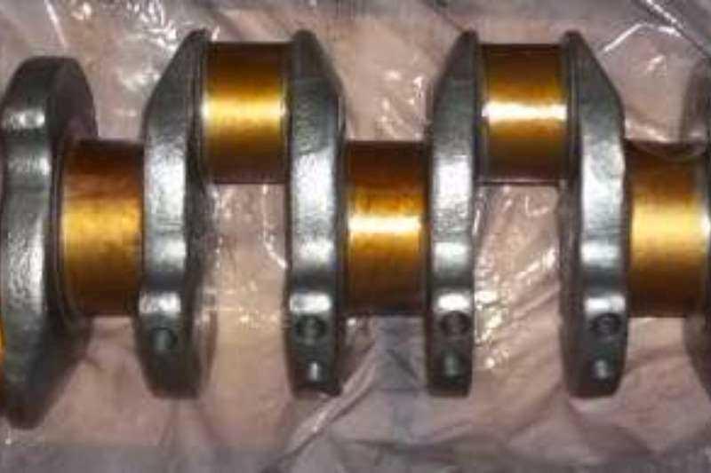 Isuzu 4HF1 Crankshaft New