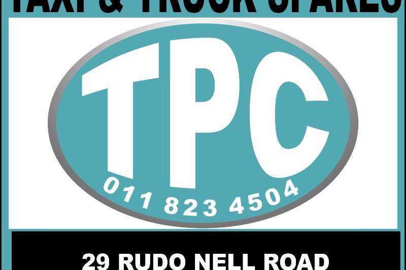 ISUZU 4HG1 CRANKSHAFT - New Replacement part for sale
