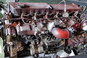 ISUZU 6HH1 ENGINE On ExchangeR65000