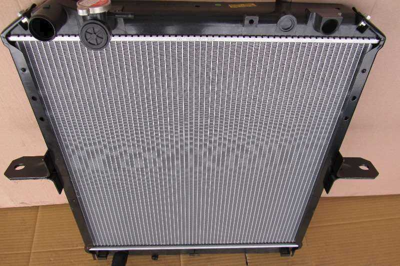 ISUZU NPR400 RADIATOR  new Replacement Part For Sale