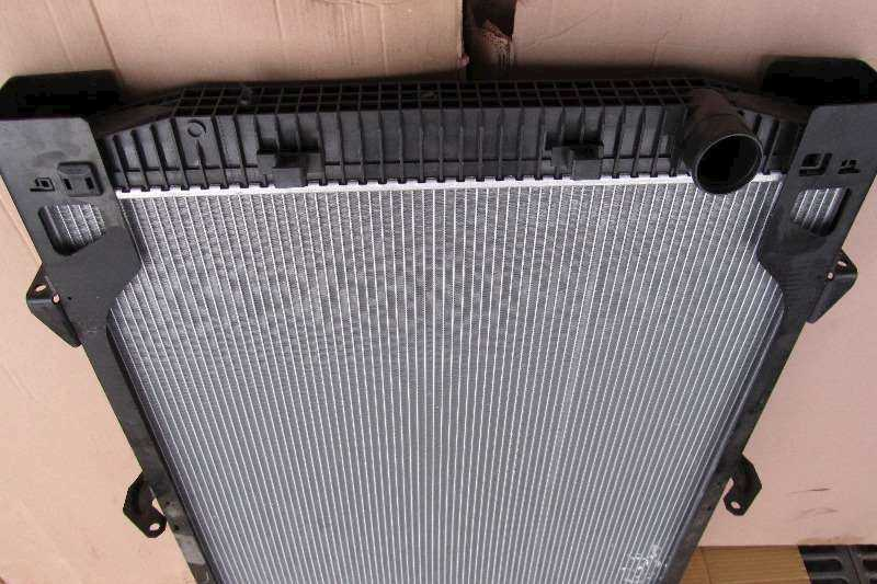 IVECO Eurotech Radiator for sale - NEW