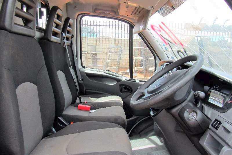 IVECO IVECO - Stripping For Used Parts And Spares:Body Panels,Dashboard, Seats, Engine,Fender,Doors Etc