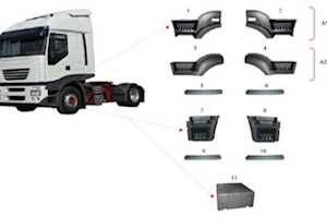 IvecoStralis AS | AD | AT - 1st Version