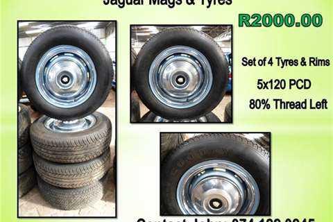 JAGUAR 5X120