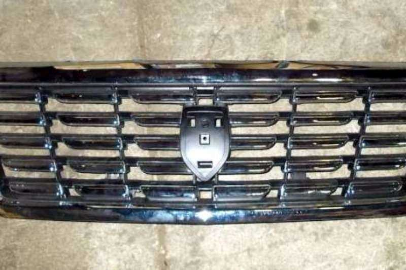 JINBEI JINBEI - New & Used Replacement Taxi Parts; Grill,Headlamps,Fuel Flap,Wiper Etc