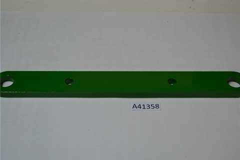 John Deere A41358