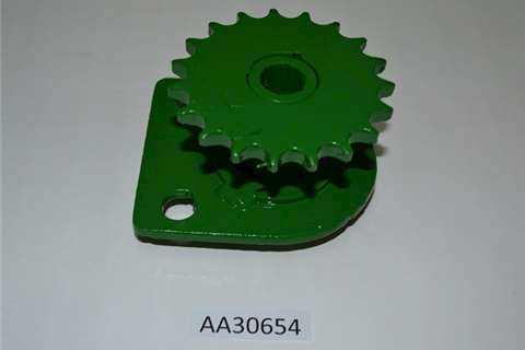 John Deere AA30654