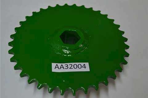 John Deere AA32004