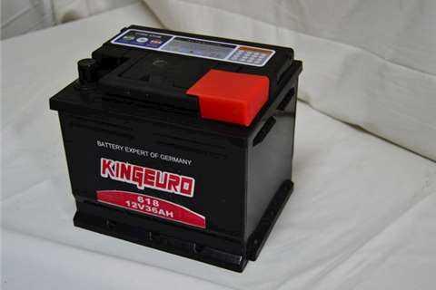 Kingeuro 618