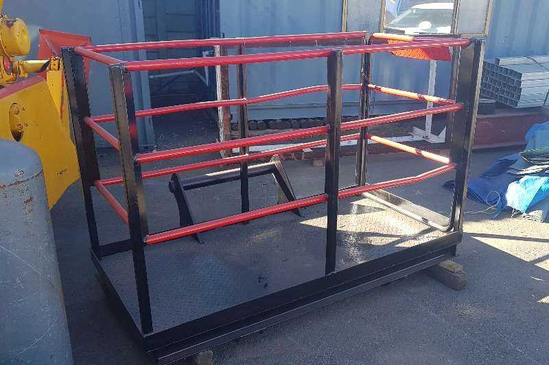 Manitou Suitable For Any Manitou