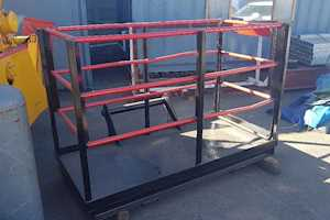 ManitouSuitable For Any Manitou