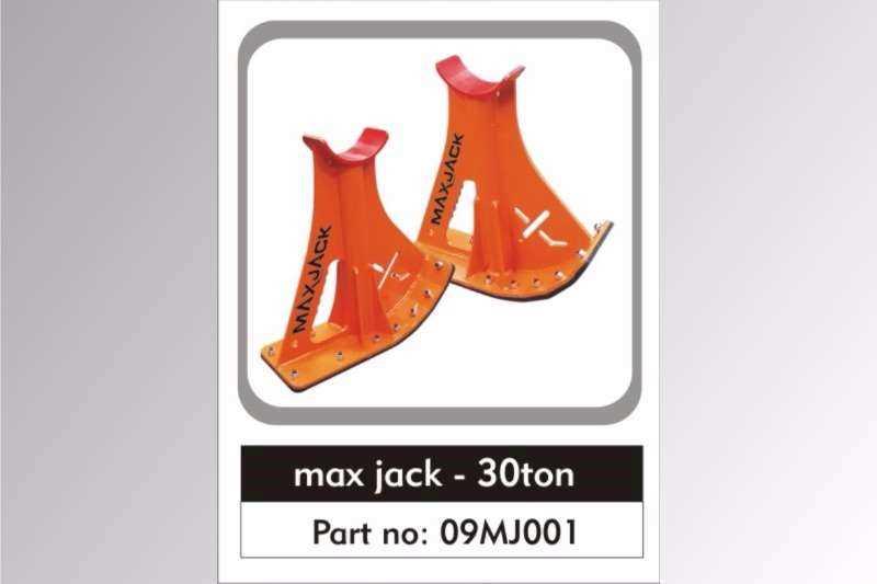 MAX MAX Jack
