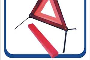 MAXWarning Triangle