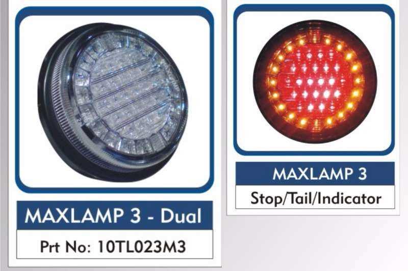 MAXLAMP Max 3 B