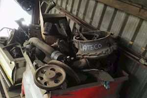 Mercedes Benz Atego 904 STRIPPING FOR SPARES