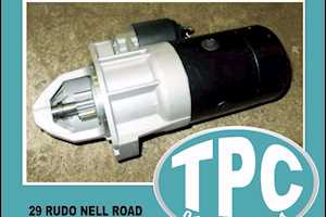 MERCEDESMercedes SPRINTER 12V STARTER Motor - New Replacement Part For Sale And More...
