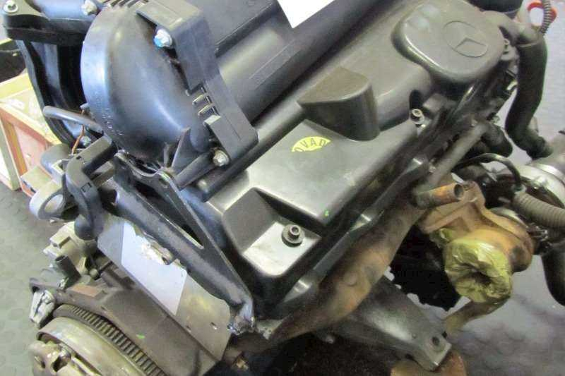MERCEDES SPRINTER 308 Replacement Engine - Used