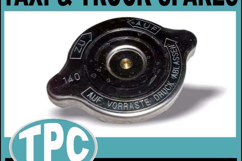 MERCEDES SPRINTER Radiator Cap - New And Used Replacement Parts For Sale