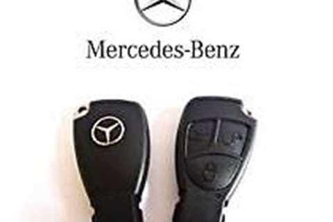 Mercedes Transponder / Smart Keys
