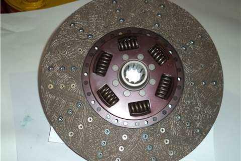 Metre 310 Clutch Plate