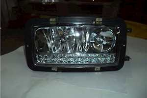 Metre Led Head Lamp