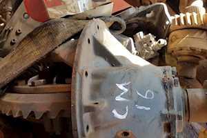 Nissan CM16 DiffR9000