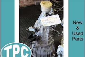 NISSANNISSAN NV350 GEARBOX For Sale - Used - In Excellent Condition!