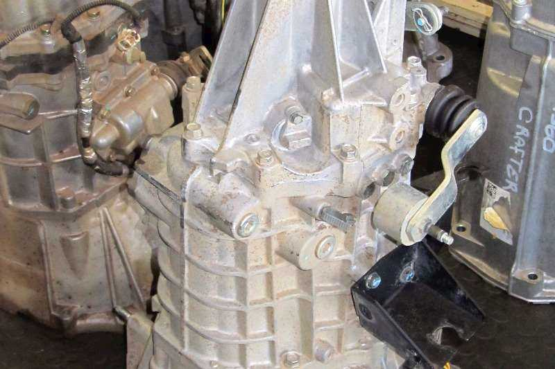 NISSAN NISSAN NV350 GEARBOX For Sale - Used - In Excellent Condition!