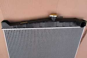 NISSANNISSAN UD100  RADIATOR - New Replacement Parts And More...