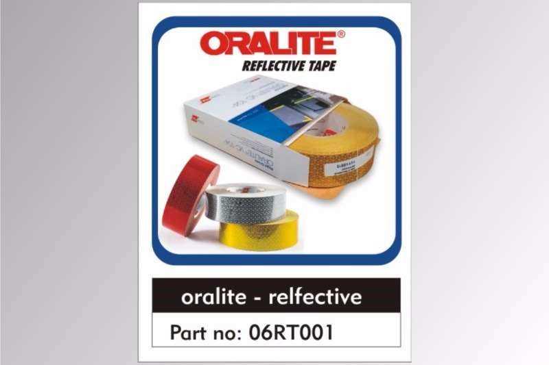 ORALITE Reflective Tape