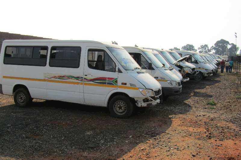 Quantum's,Chinese Taxi's,Crafters,Sprinters,Iveco's, Interstars Etc -Visit Our SCRAPYARD Today!