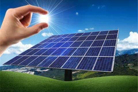 Solar Module 200w