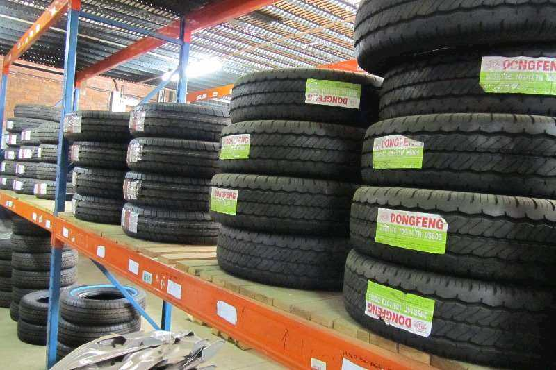 TAXI TAXI TYRES for sale at TPC - New & Used- Large selection