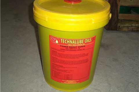 Technalube 15W 40 20L