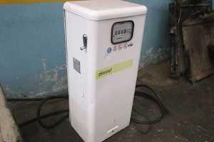 Tokheim Diesel Pump93XAHD