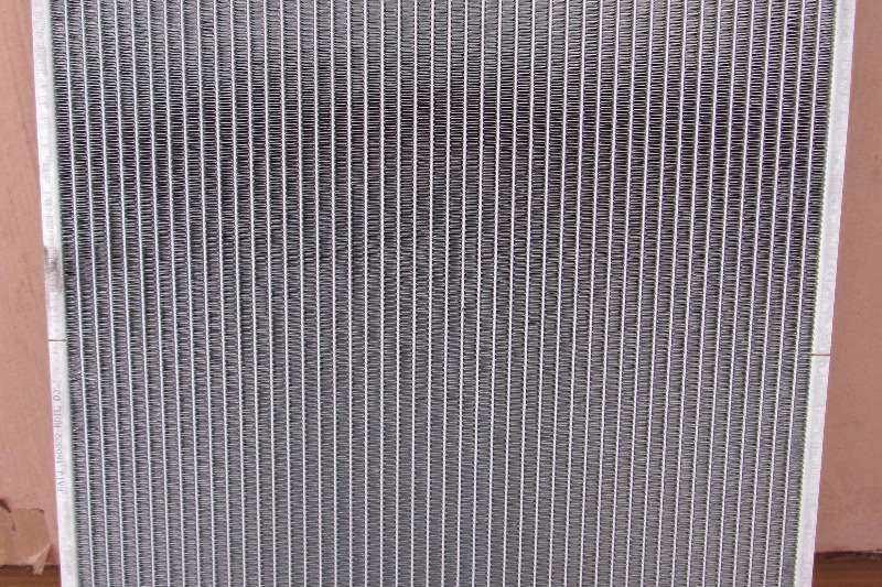 TOYOTA DYNA 4093 - NEW RADIATOR