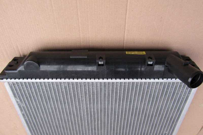 TOYOTA DYNA 5104- Radiator - NEW replacement part available