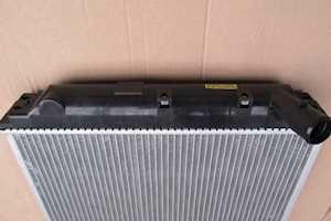 TOYOTADYNA 5104- Radiator - NEW Replacement Part Available