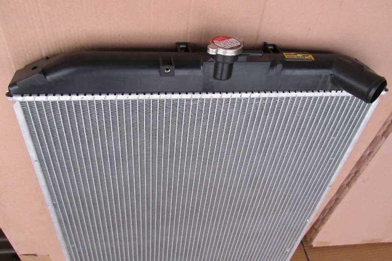 TOYOTA DYNA 8145 / HINO 300 RADIATOR for sale - new