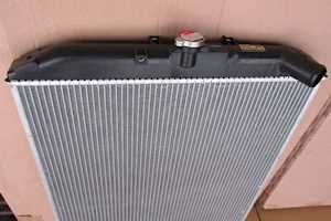 TOYOTADYNA 8145 / HINO 300 RADIATOR For Sale - New
