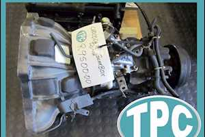 TOYOTADyna M150 Chocolate Gearbox - Used Replacement Parts At TPC